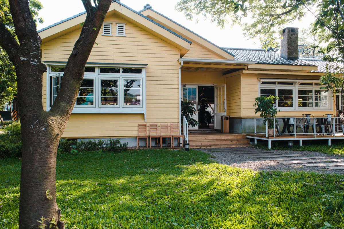 difendere casa legno da vento e salsedine