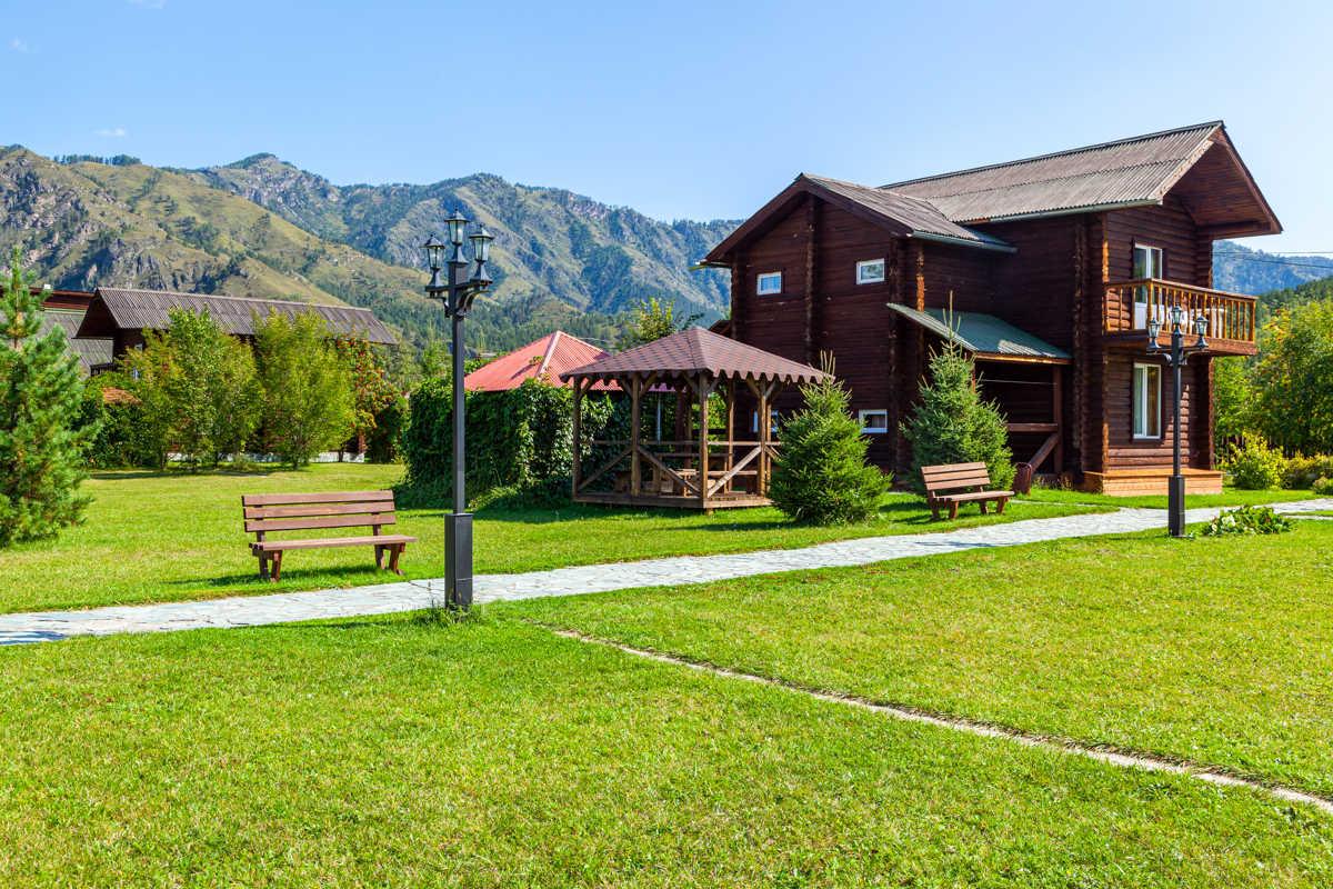 prezzi delle case prefabbricate in legno