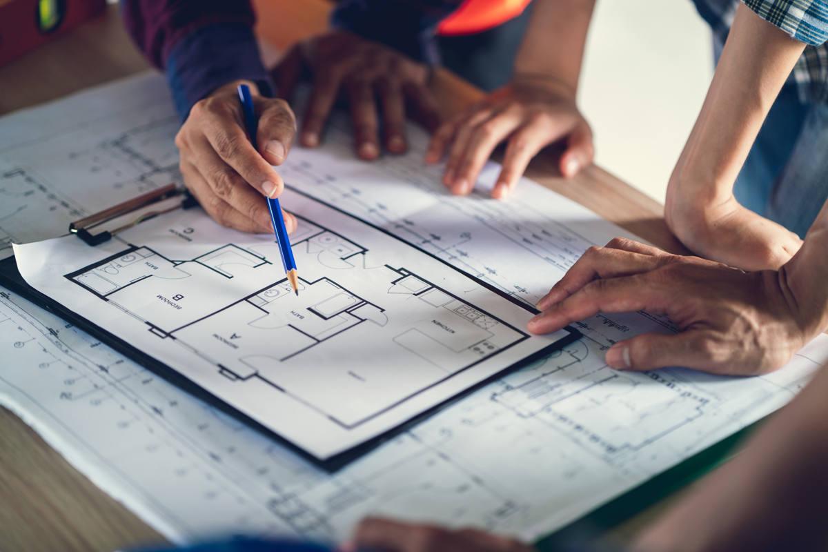 regolamento edilizio comunale