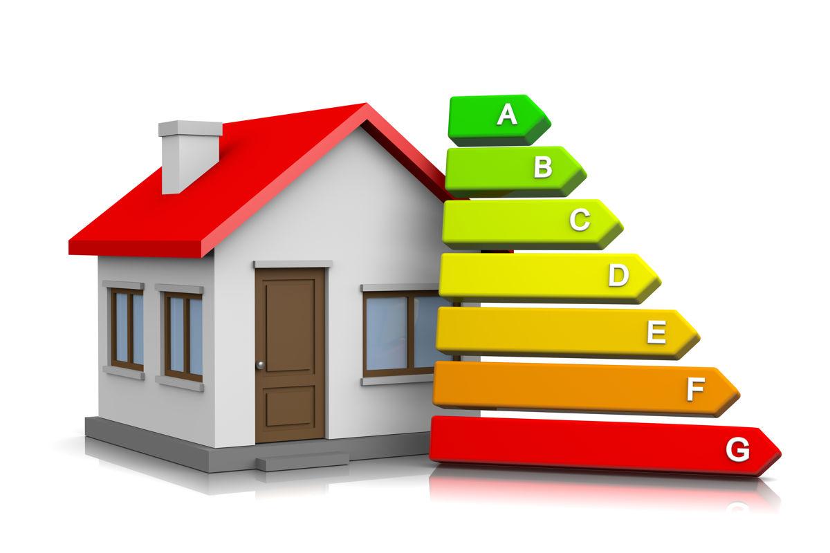rendimento energetico casa legno