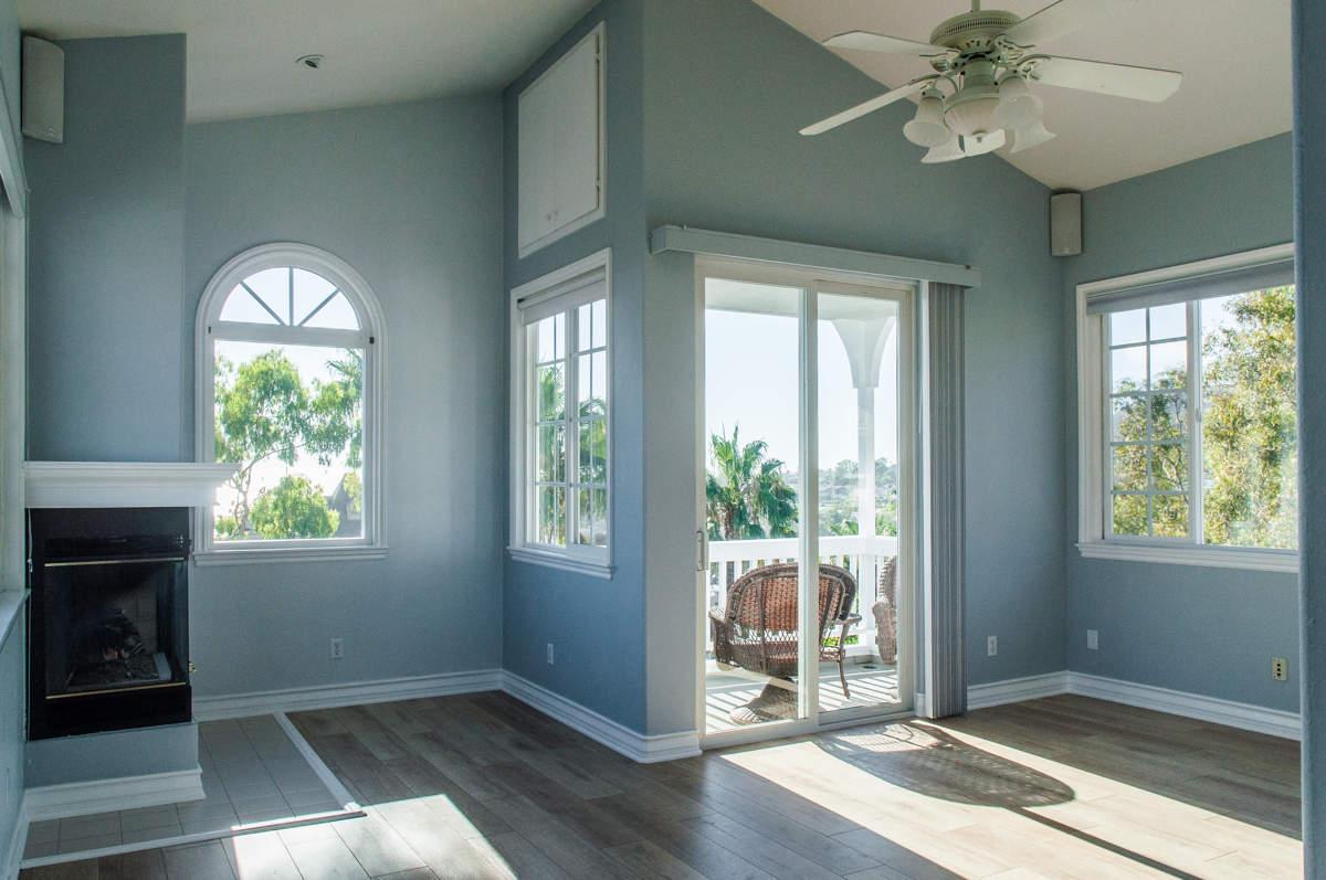 sostituzione serramenti casa in legno